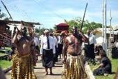 RIP Ratu | The Fiji Times | Kiosque du monde : Océanie | Scoop.it