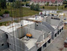 Rebond des mises en chantier grâce à une base favorable | LE BTP | Scoop.it