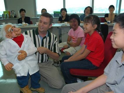 Proposal discussed to make English 2nd official language in Taiwan | English as an international lingua franca in education | Scoop.it