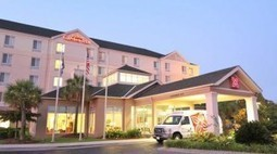 131-key Hotel Picked Up by CWI, Goes Under HRI Management ... | HRI Lodging, Inc. | Scoop.it