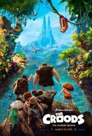 The Croods Online Streaming - Full Movies HD - Watch The Croods Full Length Movie Stream | Movies Out Now | Scoop.it