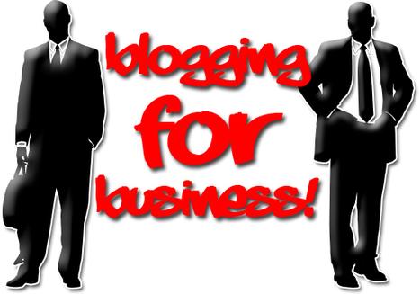 Antonio Luciano Blog : Blogging : migliora il tuo business!   Web Learning & Offerta Formativa   Scoop.it