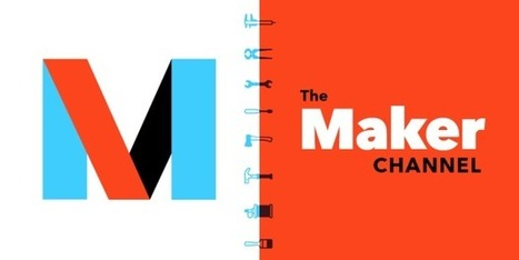 IFTTT Adds new Maker Channel | Make: | CLMOOC | Scoop.it