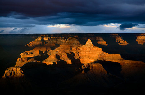 60-Million-Year Debate on Grand Canyon's Age | Arizona Water Education | Scoop.it