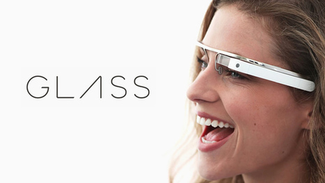 5 Reasons To Pay Attention To Google Glass | International Trade | Scoop.it