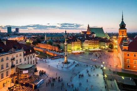 Travel: Broaden your horizons and save - Independent.ie | Poland becomes trendy these days! | Scoop.it
