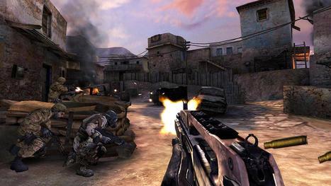 Game of the Week: 'Call of Duty: Strike Team' | SaladSlicer | Scoop.it