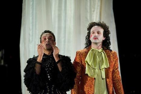 Interview. Le Misanthrope de Sivadier, à Caen | Le Misanthrope de Molière, mise en scène de Jean-François Sivadier | Scoop.it