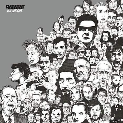 Ratatat return with full length album 'Magnifique' | DJing | Scoop.it