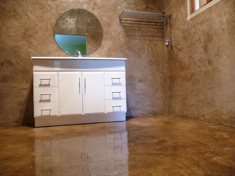 Epoxy Floor Finishes, Coatings, Polished Concrete Flooring - Melbourne, Australia | Long Lasting Concrete Epoxy Floor | Scoop.it