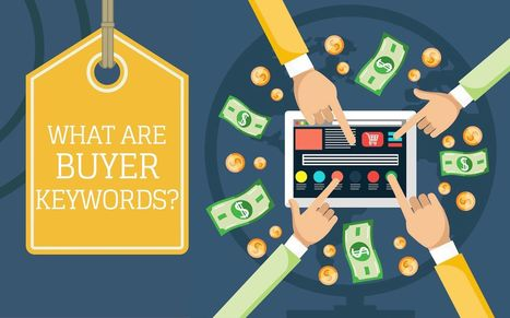 What are Buyer Keywords and How Do You Find Them?   CIM Academy Customer Experience   Scoop.it