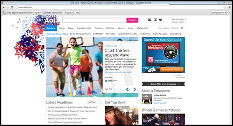 AOL   buscadores de internet   Scoop.it
