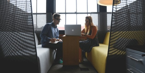 Like it or Not, Millennials Are Changing Office Environments | Lease Office Space | Scoop.it