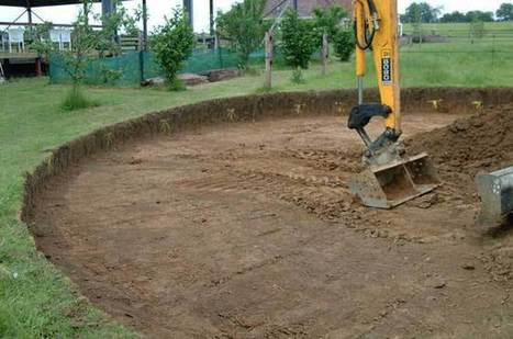 Why Groundwork is Important for Building Construction? | Builders, Home Improvement, Loft Conversion, House Extension & More.. | Scoop.it