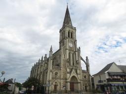L'église de Sainte-Gemmes d'Andigné sauvée fête ses 150 ans   L'observateur du patrimoine   Scoop.it