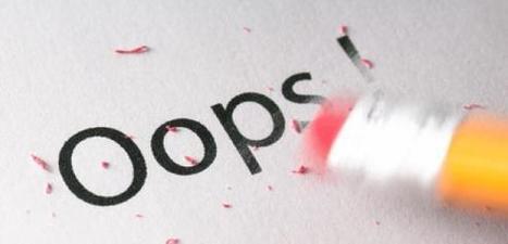 Les 8 erreurs SEO qui pénalisent votre site web - Markentive | Entrepreneurs du Web | Scoop.it