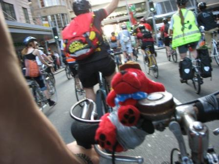 Faire du vélo en ville sauve des vies | Urbanisme | Scoop.it