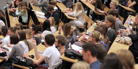 L'université n'est plus une «usine à chômeurs» | Pédagogie, Education, Formation | Scoop.it