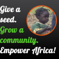 Give a seed. Grow a community. Empower Africa! | The Next Edge | Scoop.it