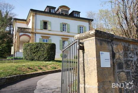 L'EREN s'intéresse au bâtiment qui abrite la Faculté de théologie - RTN | EREN | Scoop.it