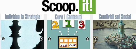 Scoop.it come funziona | Digital Marketing News & Trends... | Scoop.it