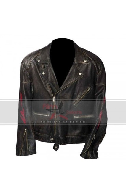 New Rob Corddry Stylish Jacket From Hot Tub Time Machine 2 Movie | Film Star Jackets | Scoop.it