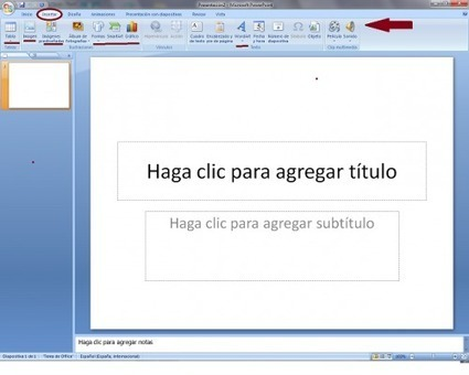 El PowerPoint, desterrado del aula! | Educacion, ecologia y TIC | Scoop.it