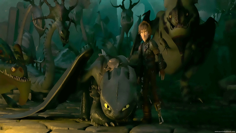 Watch How to Train Your Dragon 2 Online | Watch How to Train Your Dragon 2 Online or Download - 720p | Scoop.it