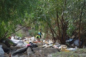 Tijuana River Action Month Inspires Binational Cleanup Efforts | Marine Litter | Scoop.it