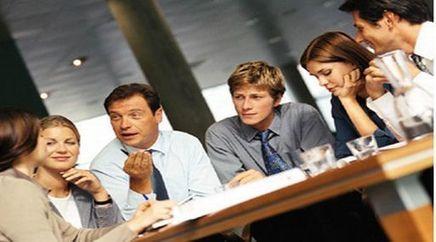 ¿Cómo reaccionar ante un jefe con falta de liderazgo?   Administración Profesional de Proyectos   Scoop.it