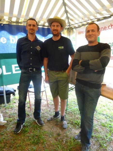 Proissans : Élevage et territoire : quel succès | Agriculture en Dordogne | Scoop.it
