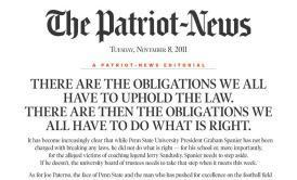 Are Front-Page Editorials on the Rise? | Public Relations & Social Media Insight | Scoop.it