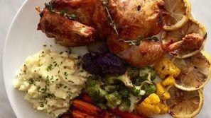 16 succulent roast chickens you should eat in Los Angeles   Los Angeles Restaurants   Scoop.it