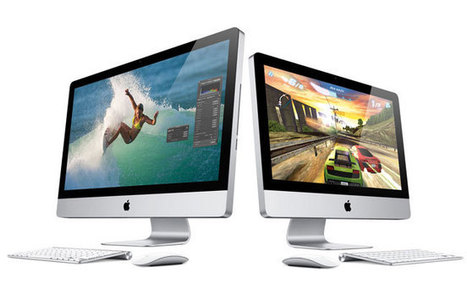 Apple Expands Seagate Hard Drive Replacement Program For 2009-2011 iMacs » Geeky Gadgets   WEBOLUTION!   Scoop.it