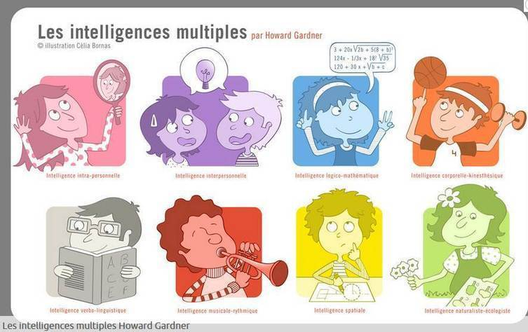 the mi theory dr howard gardner Howard gardner of harvard has identified seven distinct intelligences this theory has emerged from recent cognitive research and documents the extent gardner says that these differences challenge an educational system that assumes that everyone can learn the same materials in the same way and.
