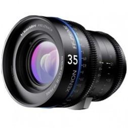 Buy Schneider Xenon FF 35mm T2.1 Lens | Electronic Bazaar AU | Digital-Camera | Scoop.it