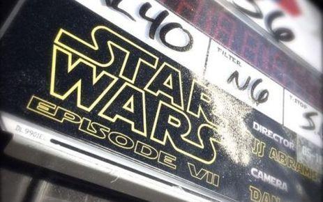 """""""Day One"""", un tweet de JJ Abrams qui annonce le début du tournage.   Star Wars: épisode 7   Scoop.it"""
