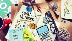 [Infographie] Médias sociaux : quel est le meilleur type de contenu pour les médias sociaux ? | Bien communiquer | Scoop.it