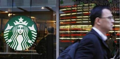 Google paie le wifi gratuit à Starbucks | Social and digital network | Scoop.it