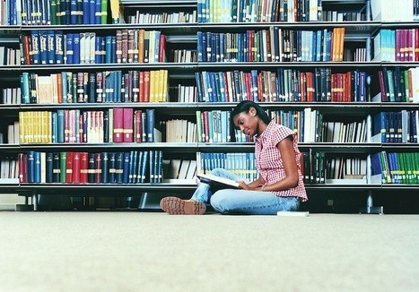 California School Libraries Focus of Audit Request | Creativity in the School Library | Scoop.it
