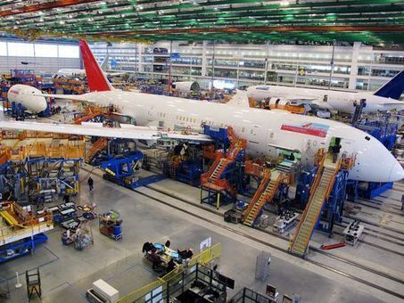 Aerospace manufacturing takes off in South | Geography Education | Scoop.it