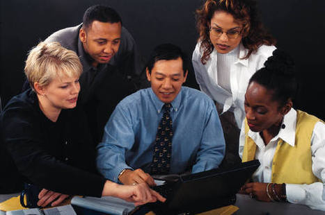 Do You Want More From Your Team? | The e.MILE People Development Magazine | Scoop.it