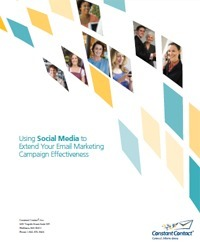 CIO White Paper - Using Social Media to Extend Your Email Marketing Campaign Effectiveness   Social Media Network   Scoop.it