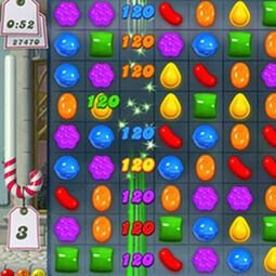 Candy Crush clearing an estimated $633,000 a day | It's Show Prep for Radio | Scoop.it