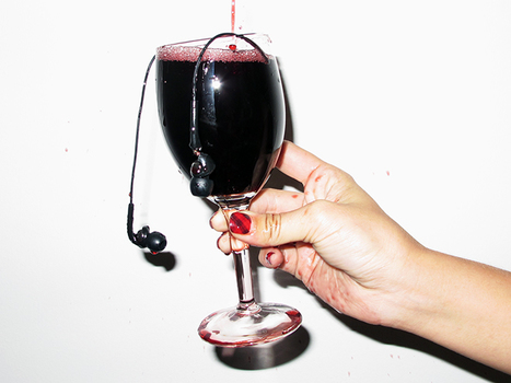» Does Music Change The Taste Of Wine? | Knowmads, Infocology of the future | Scoop.it