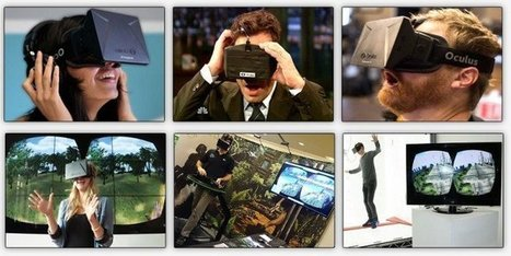 Immersion 2015 lineup includes Google, Disney and VRHypergrid Business | Metaverse NewsWatch | Scoop.it