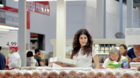 This Remarkable Short Film Set at Costco Explores the Empty Obsession With Shopping | Psychology of Consumer Behaviour | Scoop.it