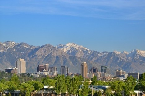 Climate Change Is Altering Everything About The Way Water Is Provided In Salt Lake City | Urban architecture | Scoop.it
