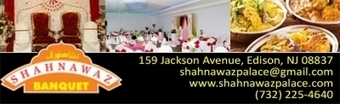 Indian Banquet Services in Edison NJ | South Asian Community Portal, Indian Website in USA, Canada | Scoop.it