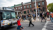 BREAKING: Police Were Harassing Students Before Monday's Outrage | Christ in the Market Place | Scoop.it